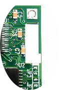 Electronic OEM PCBA Board Wireless Charger PCBA (2)