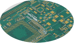 Cheap Osp Surface Fr4 PCB Manufacturing  (9)