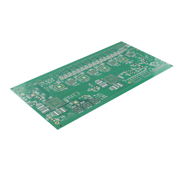 Prototyping Osp Surface Fr4 PCB Manufacturing Circuit Board