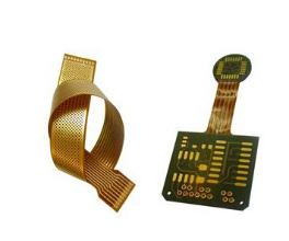 Thick Copper blank Flexible PCB  (2)