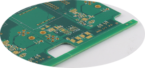 Osp Surface Fr4 pcb manufacturing prototype (3)