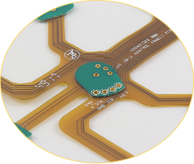 Radio Quick Rigid Flex PCB (3)
