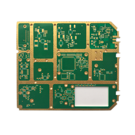 OEM Professional High Density Roger PCB