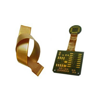 Thick Copper Blank Flexible PCB
