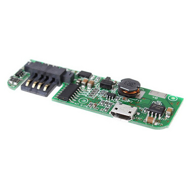 Power Bank PCBA for Controller BoardPCB Circuit Board Assembly Manufacturer (4)