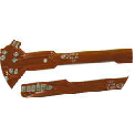 Multilayer Flexible PCB Board  (1)