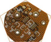 Thick Copper Soldering Flexible PCB