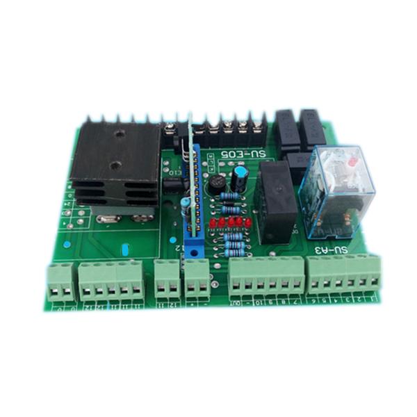 Customized electronic card machine pcb assembly pcba manufacturer