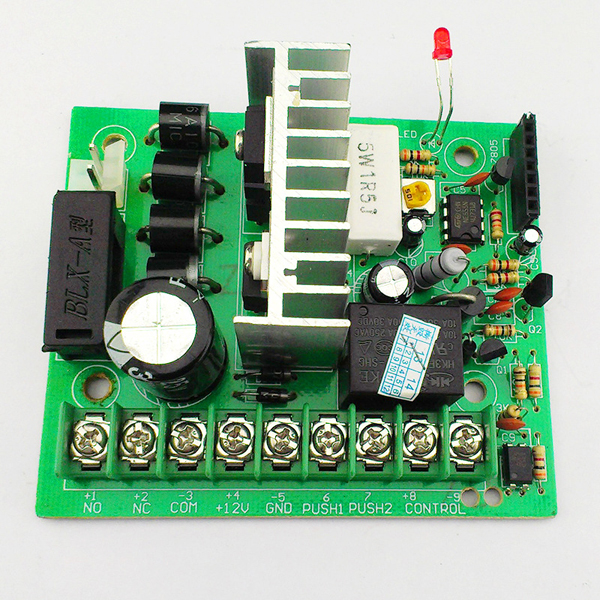 Prototype electronics circuit integrated circuits pcb design assembly