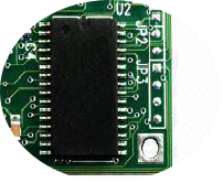 Electronic OEM PCBA Board Wireless Charger PCBA (3)