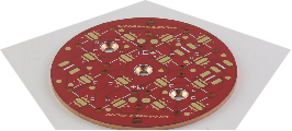 Die Cavity Copper Metal Core PCB
