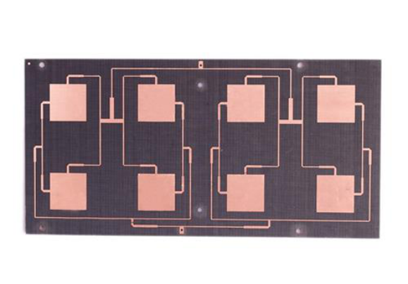 Gold Plating Rogers PCB Fabrication Price (3)