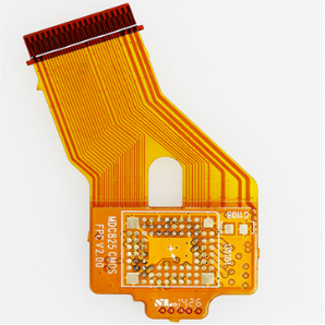 Quick Turn Thick Copper Flexible PCB (3)