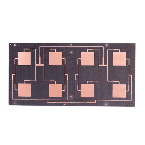 Rogers PCB Circuits Board Reverse Engineering Copy Service
