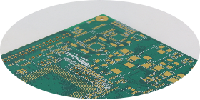 Cheap Osp Surface Fr4 PCB Manufacturing  (8)