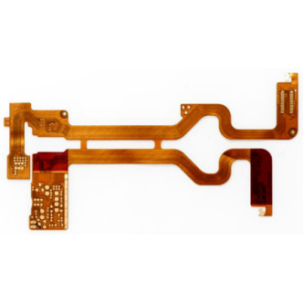 Flexible PCB Cable PCB Italy