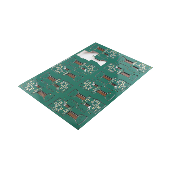 Pcb Order China High Quality Fabrication Rigid Flex Pcb