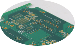 Osp Surface Fr4 pcb manufacturing prototype (2)
