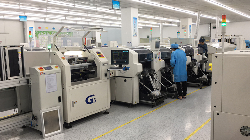 To be the most reliable supplier of electronic circuit, employees, society and shareholders.