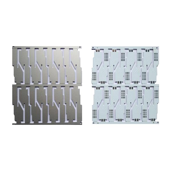 Metal Edge Iron Metal Core PCB