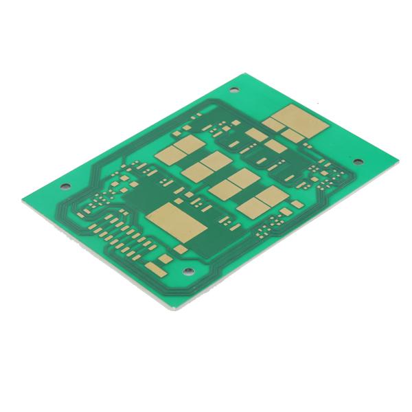 Single Layer Fr4 Circuit Board PCB Supply