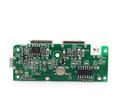 Power Bank PCBA for Controller BoardPCB Circuit Board Assembly Manufacturer