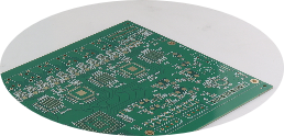 Prototyping Osp Surface Fr4 PCB Manufacturing Circuit Board (2)